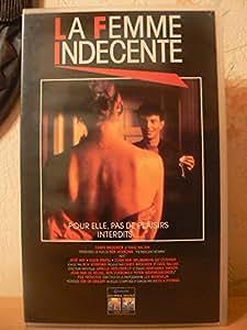 Femme Indecente La [VHS]