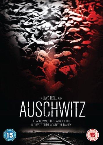 Auschwitz [DVD] by Arved Birnbaum