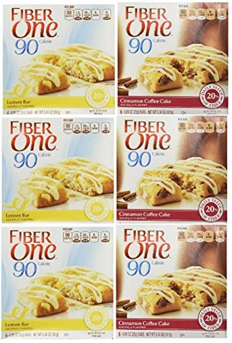 fiber-one-new-flavors-variety-pack-3-boxes-of-lemon-3-boxes-of-cinnamon-coffee-cake-5-bars-per-box-6