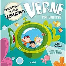 VERNE FOR CHILDREN: 20.000 leguas de viaje submarino
