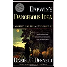 DARWIN'S DANGEROUS IDEA: EVOLUTION AND THE MEANINGS OF LIFE by Daniel C. Dennett (1996-06-12)