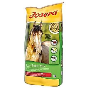 Josera Leichter Mix Pferdefutter