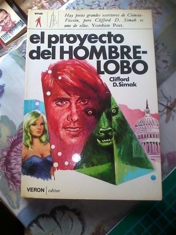 El Proyecto Del Hombre-Lobo descarga pdf epub mobi fb2