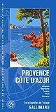 Telecharger Livres Provence Cote d Azur Avignon Marseille Toulon Nice Monaco (PDF,EPUB,MOBI) gratuits en Francaise