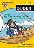 Lesedetektive Übungsbücher - Nelly