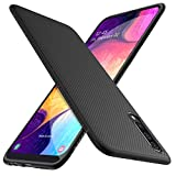iBetter Per Xiaomi Mi 9T / Xiaomi Mi 9T PRO Cover, Thin Fit Gomma Morbida Protettiva Cover,...