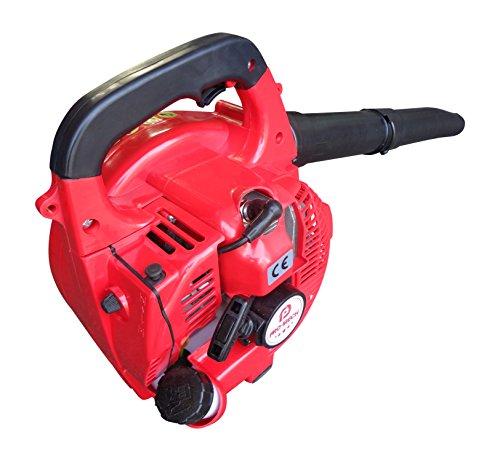 Petrol leaf blower petrol 25.4cc two stroke