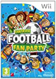 Deep Silver Fantastic Football Fan Party, Wii - Juego (Wii)