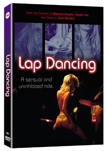 Lap Dancing [Import USA Zone 1]