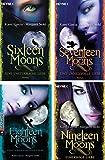 Kami Garcia und Margaret Stohl Sixteen Moons Serie bei Amazon kaufen
