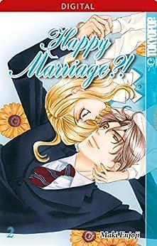 Happy Marriage?! 02