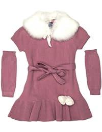 Papermoon Baby Girl's Girls Dress