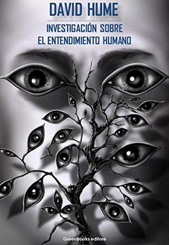 Investigación sobre el entendimiento humano por David Hume