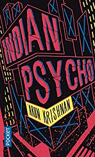 Indian psycho par Krishnan