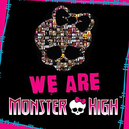 We Are Monster High (Single) (Monster High Musik)