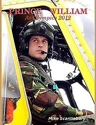Prince William: At Olympics 2012