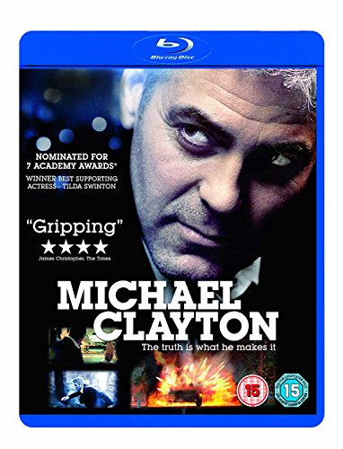 Bild von Michael Clayton [Blu-ray] [UK Import]