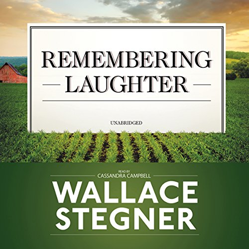 Remembering Laughter  Audiolibri