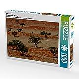 Ein Motiv aus dem Kalender Afrikanische Bäume 1000 Teile Puzzle quer (CALVENDO Natur)
