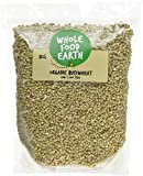 Wholefood Earth Organic Buckwheat, 1 kg
