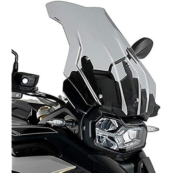 Cupolino Touring per BMW F 750 GS 18-20 fum/é chiaro Puig 3768h