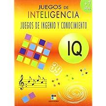 Ingenio Y Conocimiento - Juegos De Inteligencia