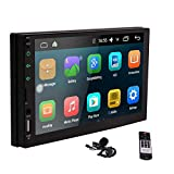 "Android 6.0 Car Stereo Video Player - Eincar 7"" Inch Double Din In"