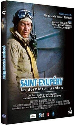 Bild von Saint-exupéry - la dernière mission [FR Import]