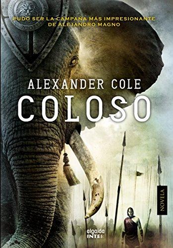 Coloso (Narrativa - Digital) por Alexander Cole