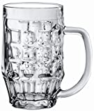 48 Bierseidel Malles 0,3 geeicht Bierkrüge