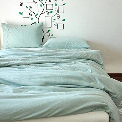 Jingzou Cotone lavorato a maglia di cotone trapunta solida gutta cotone trapunta pianura singolo200*230cm