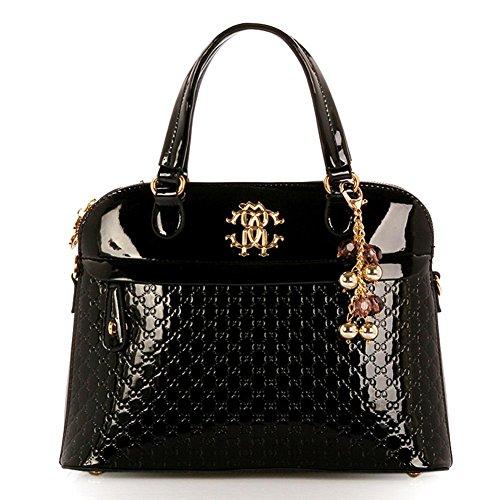 GBT Luxus Handtaschen Handtaschen Black