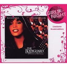 Bodyguard-Original Sound