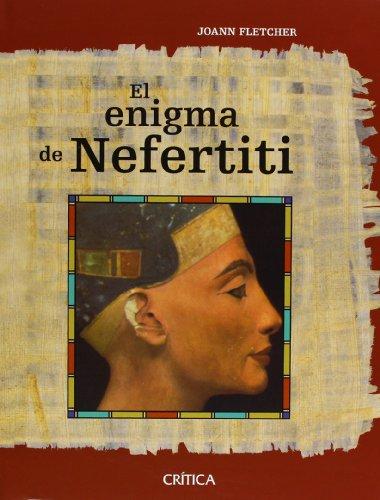 El Enigma de Nefertiti / The Search for Nefertiti