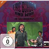 Eric Burdon - The Lost Broadcasts