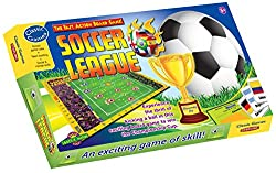 Sterling Soccer League, Multi Color
