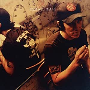 Either / Or by Elliott Smith (1997) Audio CD