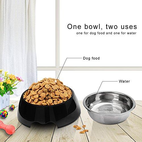 Zoom IMG-2 zellar ciotole cane grande cibo