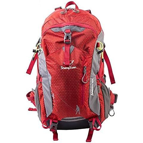 A new day-All'aperto alpinismo borsa professionale Seiko