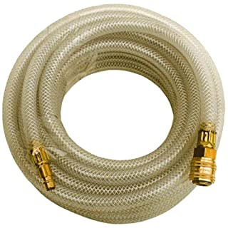 Tricoflex Airtrail Compressed-Air Hose 6 mm Interior x 15 m Length