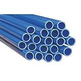 Sealey 15mm x 3mtr tubo rigido pacchetto di 5 Nylon