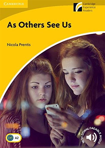 As Others See Us Level 2 Elementary/Lower-intermediate (Cambridge Discovery Readers) por Nicola Prentis
