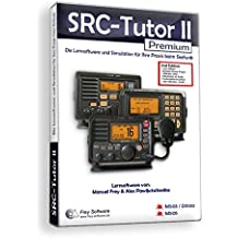 SRC-Tutor II Premium 2nd Edition