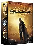 LA DVD DE RIDDICK TÉLÉCHARGER POCHETTE