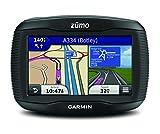 Garmin zumo 390LM EU Motorradnavigationsgerät - lebenslange Kartenupdates, 10,92cm (4,3 Zoll) Touchscreen