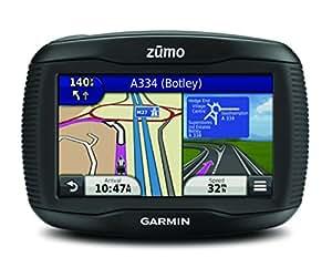 Garmin Zumo 390LM - GPS Moto - 4,3 pouces - Cartes Europe 45 pays gratuites à vie