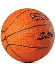 Sklz Schaumstoff Balle Pro Mini Hoop Foam - Pelota de Baloncesto, Color, Talla 12.5