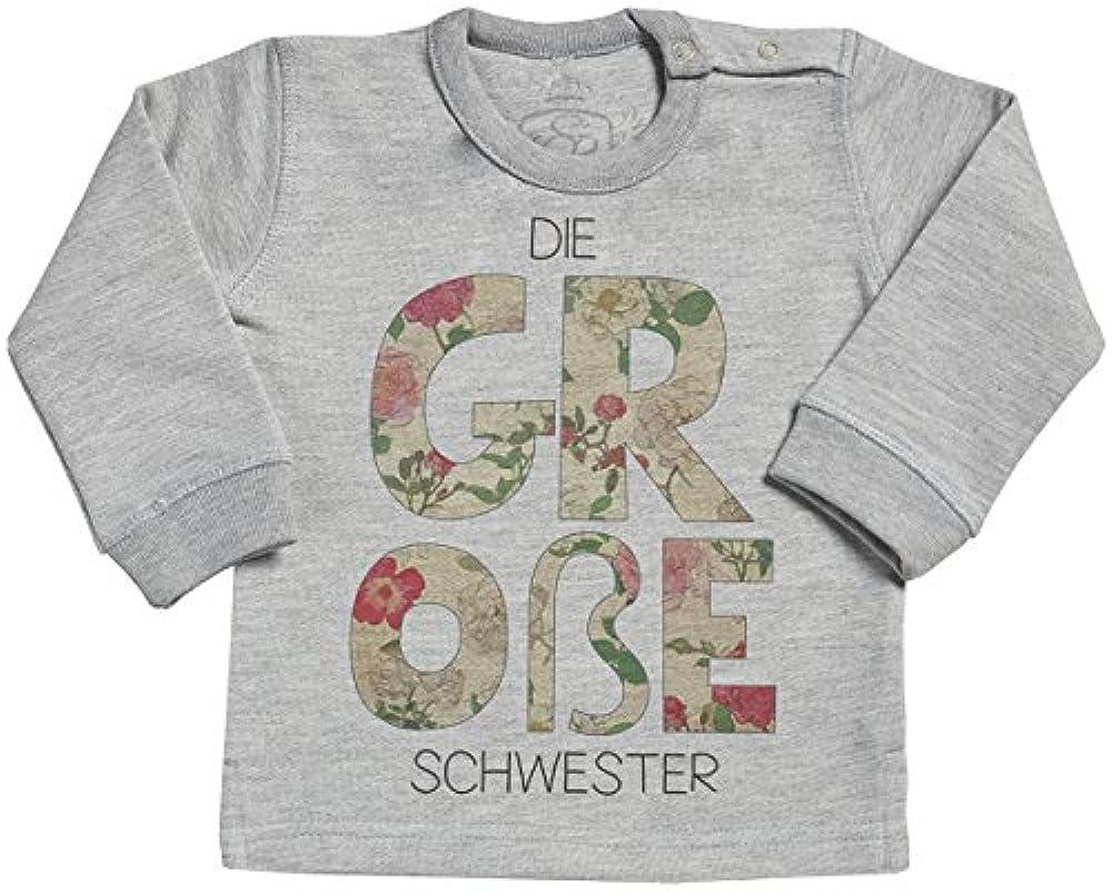 Feetje Baby Mädchen Hose Jogginghose with Love wein melange