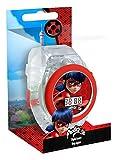 Ladybug Reloj Digital con Luz Kids LB17057