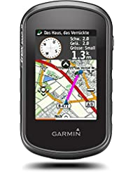 Garmin eTrex Touch 35 Outdoor-Navigationsgerät - Smart Notifications, Barometrischer Höhenmesser